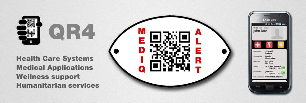 Health Care QR Code Services